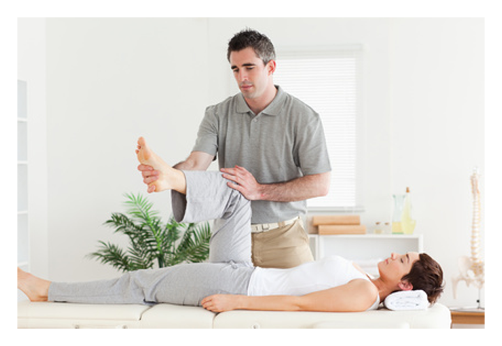 THE CHIROPRACTIC PATIENT EXPERIENCE